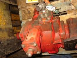 hydraulisch systeem equipment onderdeel Linde PR50