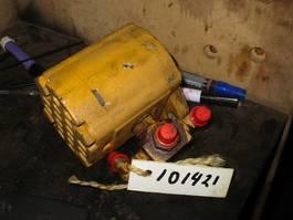 hydraulisch systeem equipment onderdeel Kayaba HITACHI
