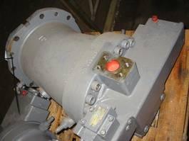 hydraulisch systeem equipment onderdeel Hydromatik A7V500