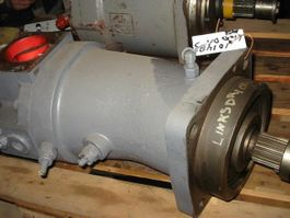 hydraulisch systeem equipment onderdeel Hydromatik A7V225