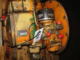 hydraulisch systeem equipment onderdeel Linde PV35