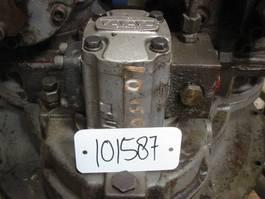 hydraulisch systeem equipment onderdeel Kayaba KRP4-23AE
