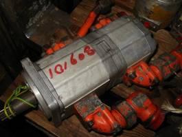 hydraulisch systeem equipment onderdeel Sundstrand SNP2/22 - 2E POMP SHP2/6SFR03/4G