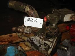 hydraulisch systeem equipment onderdeel Vickers 3520V 25E8