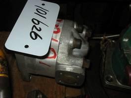 hydraulisch systeem equipment onderdeel Vickers GM5-20-H11F-20