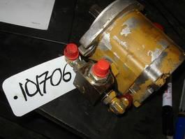 hydraulisch systeem equipment onderdeel Zexel Unknown