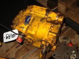 hydraulisch systeem equipment onderdeel Sauer SPV 20 00 2901