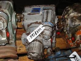 hydraulisch systeem equipment onderdeel Sauer SPV 21 7072 943