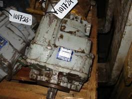 hydraulisch systeem equipment onderdeel Sauer SPV 2/070-R32-PS 123A1