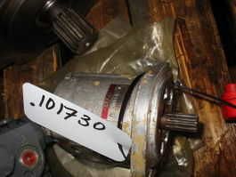 hydraulisch systeem equipment onderdeel Zexel 307002-4210