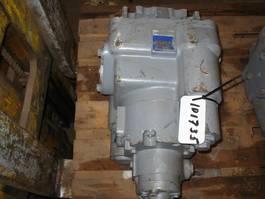 hydraulisch systeem equipment onderdeel Sauer SPV2/119-R37 950983