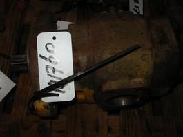hydraulisch systeem equipment onderdeel Commercial P37X298BASF307