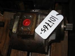 hydraulisch systeem equipment onderdeel Commercial D76MAO