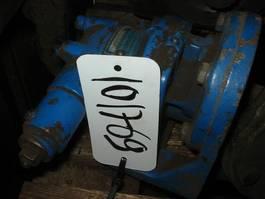 hydraulisch systeem equipment onderdeel Kracht KF1/4