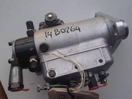 motordeel equipment onderdeel Delphi Unknown