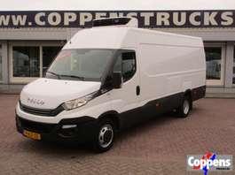 koelwagen bestelwagen Iveco Daily 35 C 16 Koel/Vries L4/H2 2017