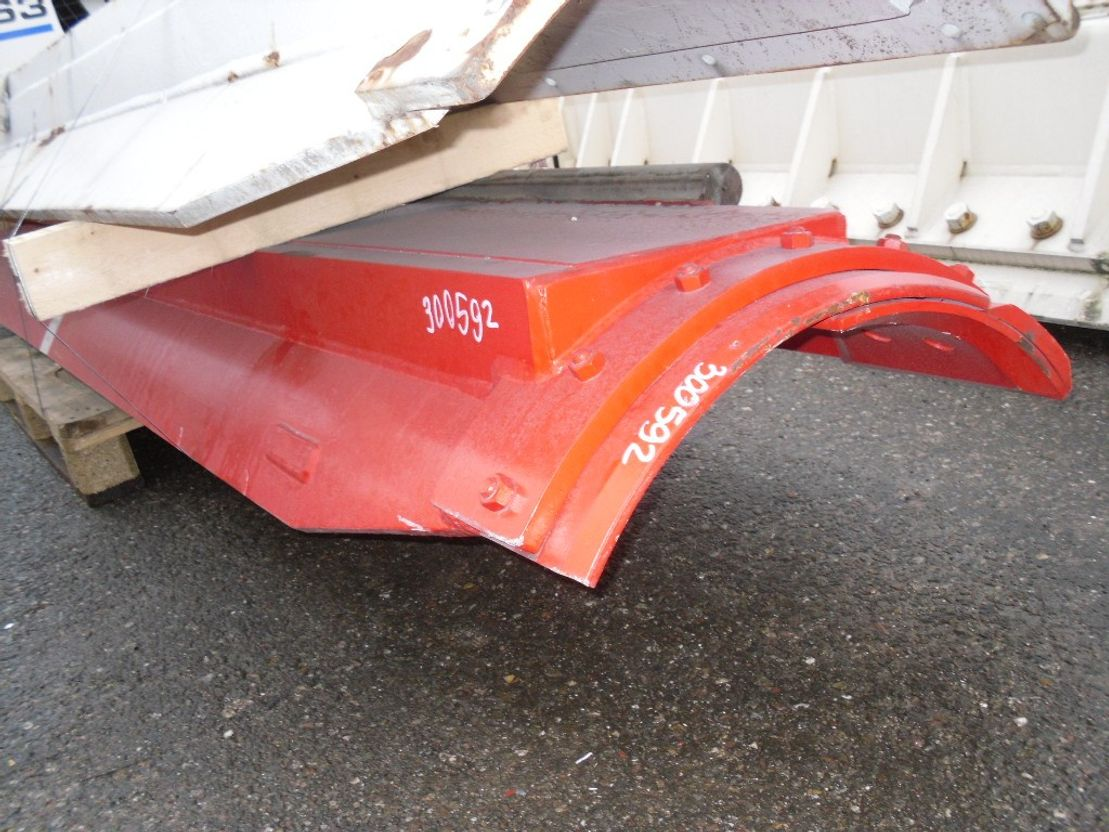 sloophamer equipment onderdeel O & K F156/F206 2020