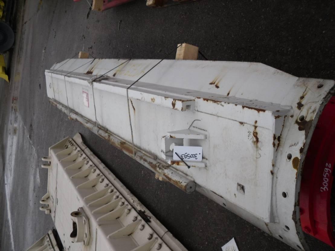 sloophamer equipment onderdeel O & K Unknown 2020