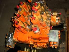 hydraulisch systeem equipment onderdeel Daewoo DH220