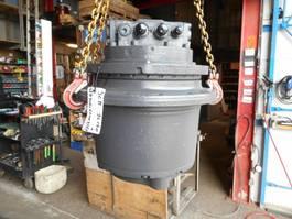 versnellingsbak equipment onderdeel Trasmital Unknown