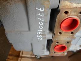 hydraulisch systeem equipment onderdeel Toshiba UH36-302