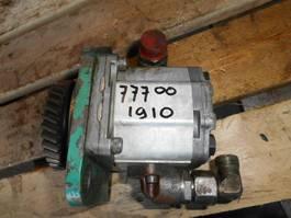 hydraulisch systeem equipment onderdeel Sauer Danfoss SNP2/115C001/1