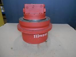 versnellingsbak equipment onderdeel Nabtesco GM09VN-B-21/34-1 2020