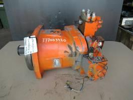 hydraulisch systeem equipment onderdeel Uchida A7VO250EL6.2 LJF00-988-0