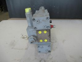 hydraulisch systeem equipment onderdeel Bucher SLBV32SO890-10 2020