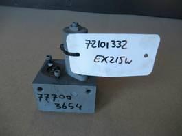 hydraulisch systeem equipment onderdeel Uchida VU85A/0-ED2S