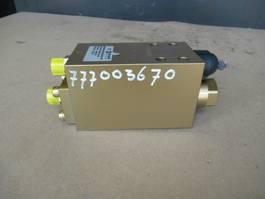 hydraulisch systeem equipment onderdeel Bucher ESV-16-B-SND-5,5-SV400-V-A1-H24 2020