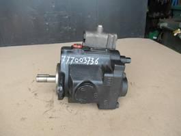 hydraulisch systeem equipment onderdeel Sauer Danfoss OPV1/038-R5P-RQN914-B1