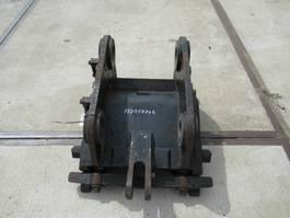 sloopschaar equipment onderdeel Verachtert CW40P1N