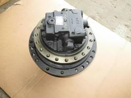 versnellingsbak equipment onderdeel Nabtesco GM21VA-A-45/76-5