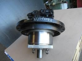 hydraulisch systeem equipment onderdeel Nabtesco M3V290/170AMSP04137A