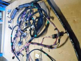 electronica equipment onderdeel New Holland Kobelco Unknown