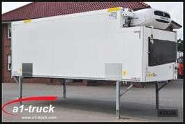 koel vries wissellaadbak Schmitz Cargobull WKO 7.45 FP 45 Kühlkoffer, BDF, TK T-1000R, neuwertig 2016