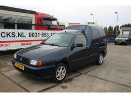 stationwagen Volkswagen CADDY SDI 47 KW 500 Caddy 1999