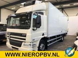 koelwagen vrachtwagen DAF FA CF65 koelwagen met verwarming 2012