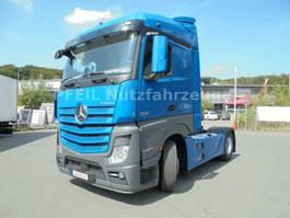 standaard trekker Mercedes Benz 1845 Stream Space- EURO 6- XENON- New RETARDER 2012