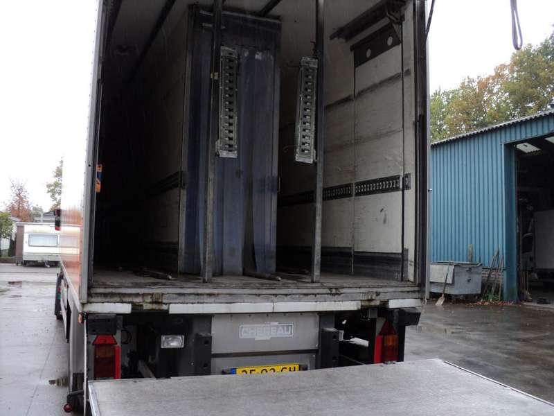 Draco - 1 assige koeltrailer 5