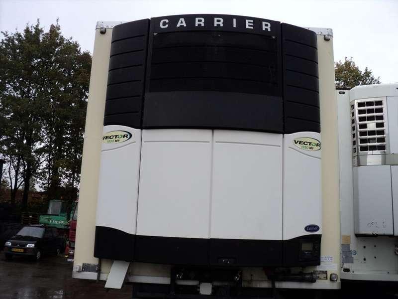 Draco - 1 assige koeltrailer 6