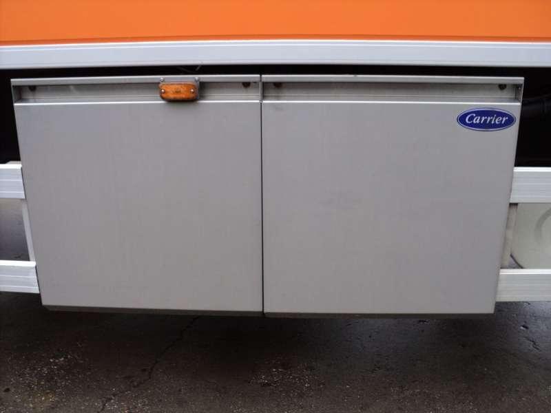 Draco - 1 assige koeltrailer 3