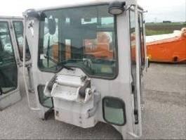 cabine - cabinedeel equipment onderdeel Fiat Kobelco FL