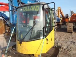 cabine - cabinedeel equipment onderdeel New Holland LW