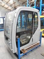 cabine - cabinedeel equipment onderdeel New Holland Kobelco E485