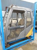 cabine - cabinedeel equipment onderdeel Kobelco SK460LC