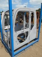 cabine - cabinedeel equipment onderdeel Kobelco SK210-6
