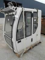cabine - cabinedeel equipment onderdeel O&K Terex RH30 2020