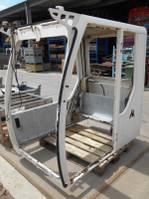 cabine - cabinedeel equipment onderdeel O&K Terex
